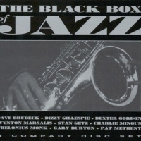 Stan Getz - The Black Box of Jazz