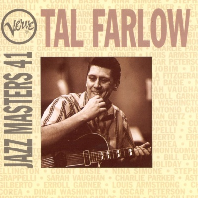 Tal Farlow - Verve Jazz Masters 41