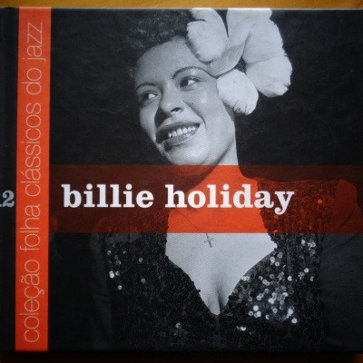 Billie Holiday - Colecao Folha Classicos do Jazz Vol. 12