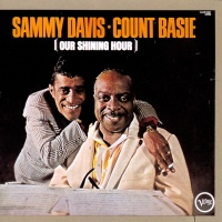 Sammy Davis Jr. & Count Basie - April In Paris