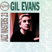 Gil Evans - Greensleeves