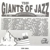 Giants of Jazz Vol. 2