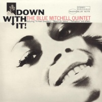 Blue Mitchell - Hi-Heel Sneakers