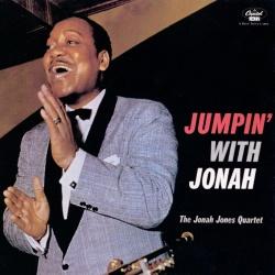 Jonah Jones - That's A-Plenty