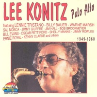 Lee Konitz - Sweet And Lovely