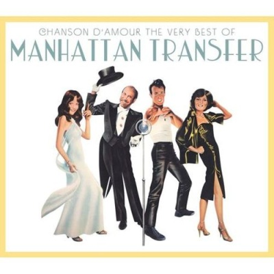 The Manhattan Transfer - Chanson D'Amour