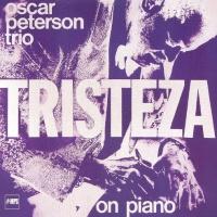 Tristeza on Piano