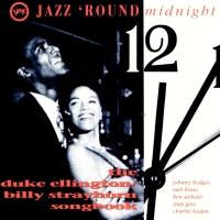 Oscar Peterson - Jazz 'Round Midnight: Duke Ellington & Strayhorn Songbook