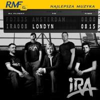 Ira - Londyn 8:15 (Album)