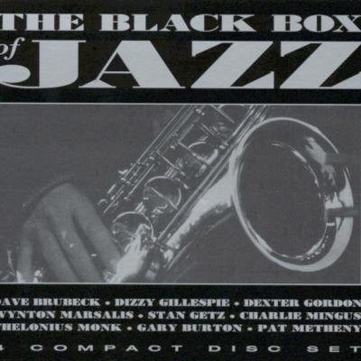 Buddy Rich - The Black Box of Jazz