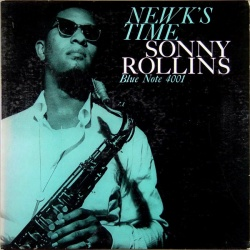Sonny Rollins - Blues For Philly Joe