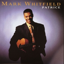Mark Whitfield - Lady Of The Day