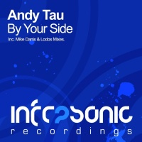 Andy Tau - By Your Side (Album)