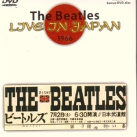 The Beatles - Live In Japan