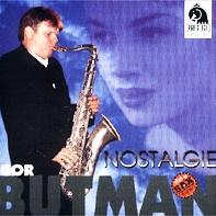 Игорь Бутман - Nostalgie