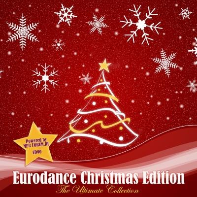 Me & My - Eurodance Christmas Edition, The Ultimate Collection