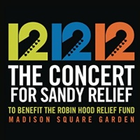 - The Concert For Sandy Relief
