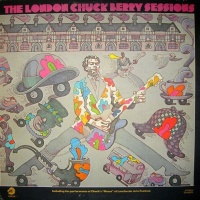 Chuck Berry - The London Chuck Berry Sessions (Album)