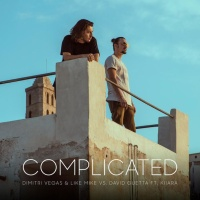 Dimitri Vegas - Complicated