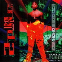 2Pac - Strictly 4 My N.I.G.G.A.Z. (Album)