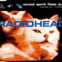 Street Spirit (Fade Out) CDS CD2 (Single)