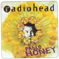 Pablo Honey CD1 (Переиздание)
