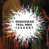 Radiohead - TKOL RMX 1234567 CD1 (Album)