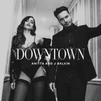 Anitta - Downtown