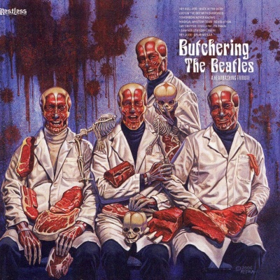John Bush - Butchering the Beatles: A Headbashing Tribute