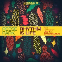 REESE PARK - Rhythm Is Life