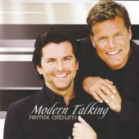 Modern Talking - Don't Take Away My Heart (New Rap Version)