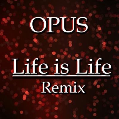 Opus - Life Is Life (Dj Fisun Radio Edit)
