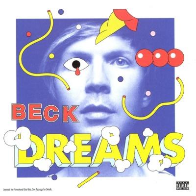 Beck Hansen - Dreams (Capital Records CAPR430542) (Album)