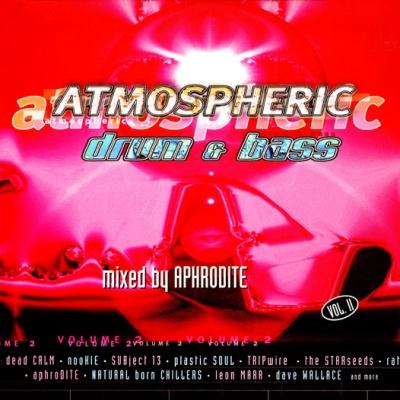 Aphrodite - Atmospheric Drum & Bass Vol. II (Part 2)