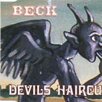 Beck Hansen - Devils Haircut ( Geffen Records GFSXD 22183) (Album)