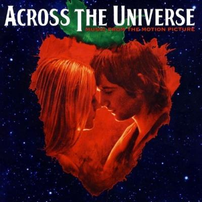 T. V. Carpio - Across the Universe [Original Soundtrack]