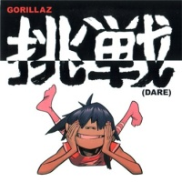 Gorillaz - Dare (Single)