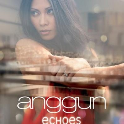 Anggun - Echoes [Indonesia] (Album)