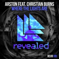 Where The Lights Are (Single)