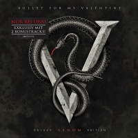 Bullet For My Valentine - Venom (Best Buy Special Deluxe Edition) (Album)