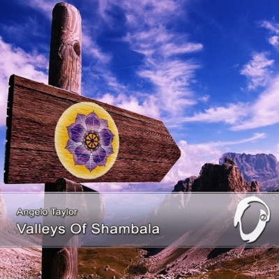 Angelo Taylor - Valleys Of Shambala (Album)