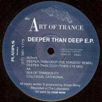 Deeper Than Deep E.P.