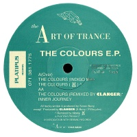 The Colours E.P.