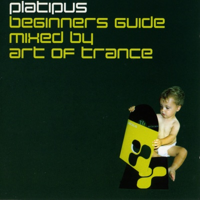 Art Of Trance - Platipus Beginners Guide (mixed by Art Of Trance) CD2