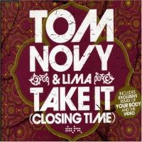 Tom Novy - Take It