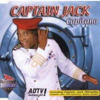 Captain Jack - Capitano (Single)