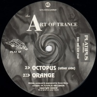 Art Of Trance - Octopus (Vinyl)