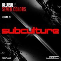 ReOrder - Seven Colors