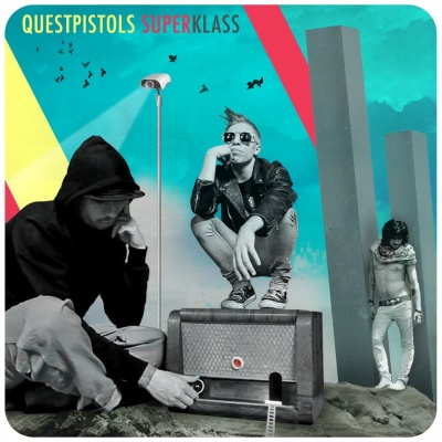 Quest Pistols Show - Superklass