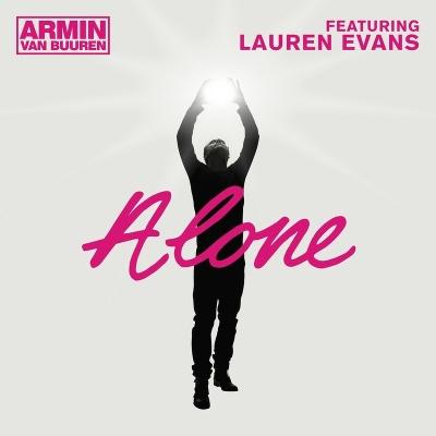 Armin Van Buuren - Alone